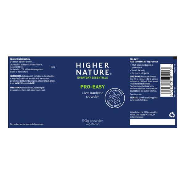 Probio-Easy Probiotic Powder  image 2