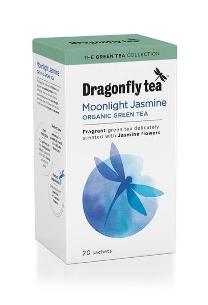 Jasmine Moonlight Green Tea ORGANIC