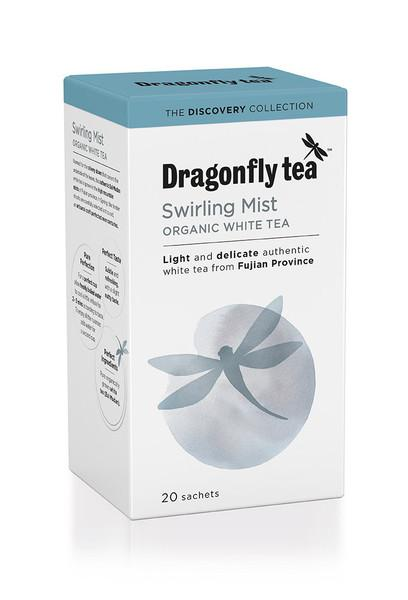 Swirling Mist White Tea ORGANIC