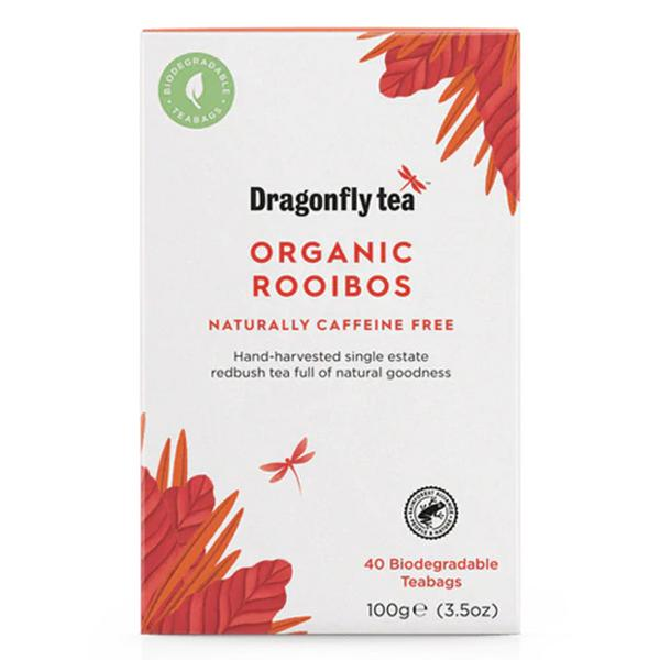 Breakfast Rooibos Tea