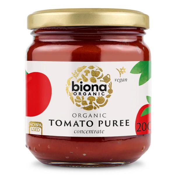 Tomato Puree ORGANIC