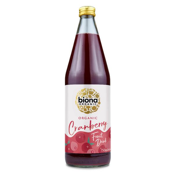 Cranberry Drink ORGANIC