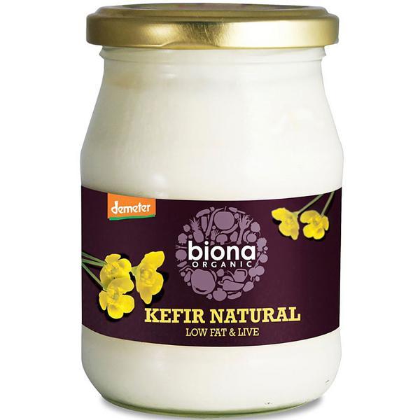 Kefir Yoghurt Demeter ORGANIC