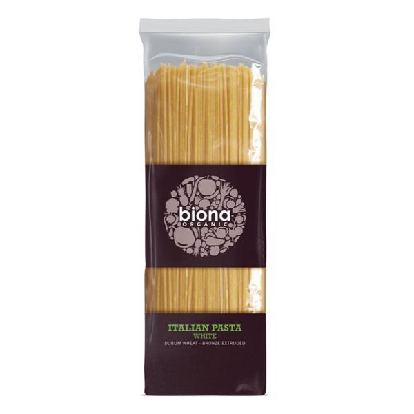 Italian White Spaghetti ORGANIC