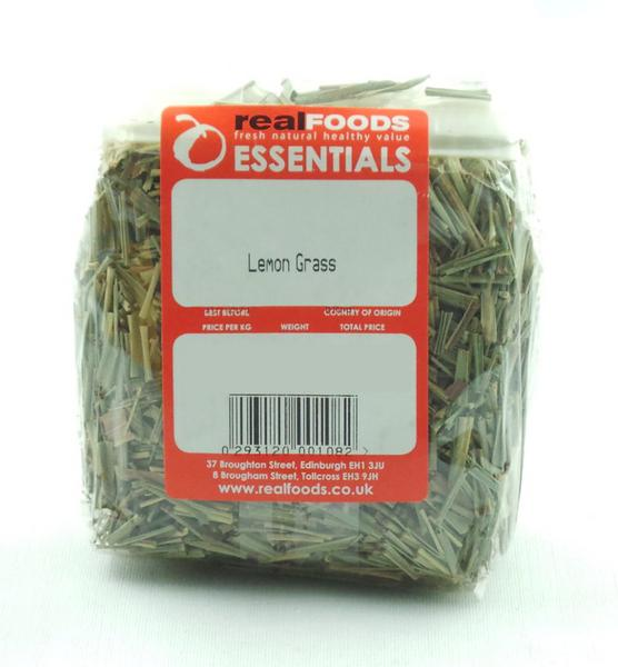 Dried Lemongrass  image 2