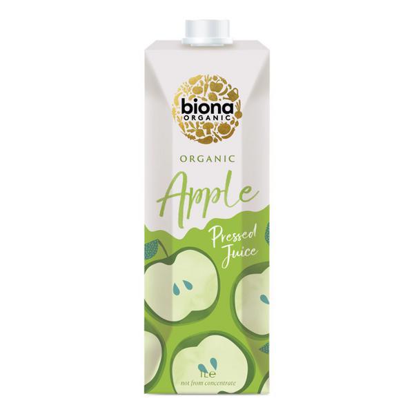 Pressed Apple Juice ORGANIC