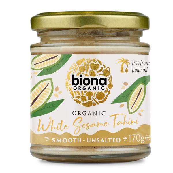 Tahini White no added salt