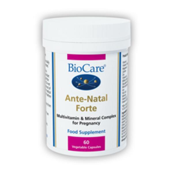 Ante-Natal Forte Pregnancy Complex Vegan