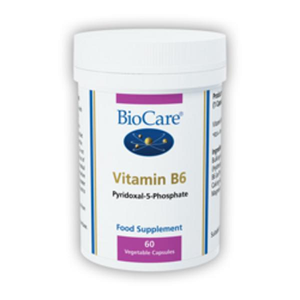 Vitamin B 6 P-5-P Vegan