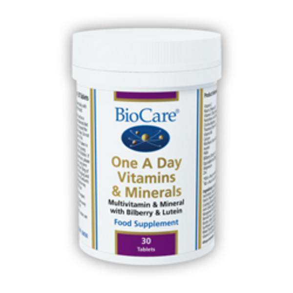 One-a-Day Vitamins & Minerals Vegan