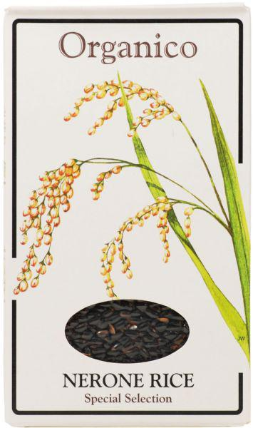 Nerone Black Rice ORGANIC