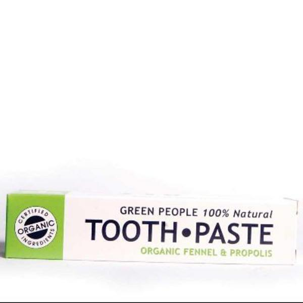 Fennel & Propolis Toothpaste  image 2