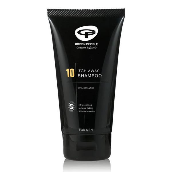 Itchaway Shampoo Vegan, ORGANIC