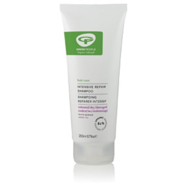 Intensive Repair Shampoo ORGANIC