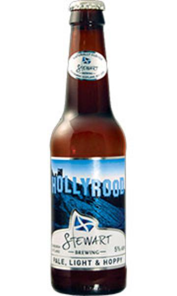 Beer Hollyrood ORGANIC