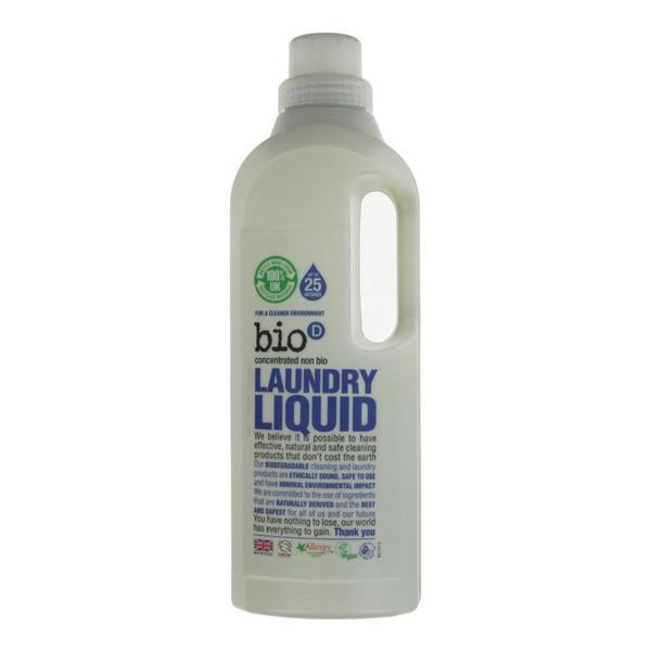 Laundry Liquid Vegan