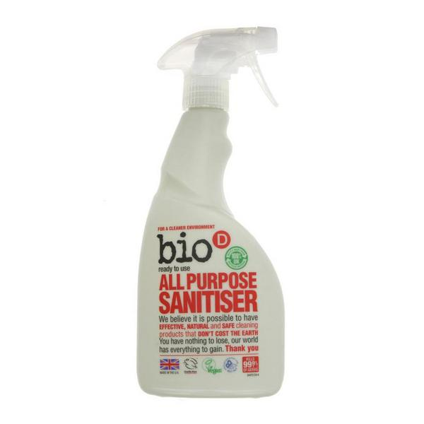All Purpose Sanitiser