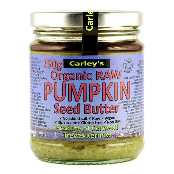 Pumpkin Seed Spread Vegan, ORGANIC