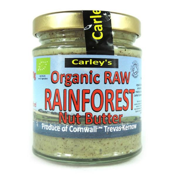 Rainforest Nut Butter ORGANIC