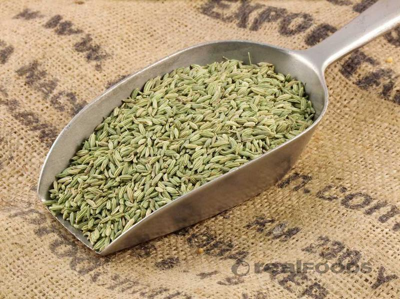 Fennel Seeds India
