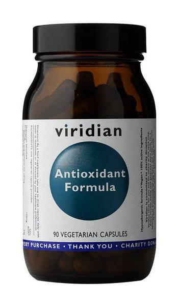 Antioxidants Formula