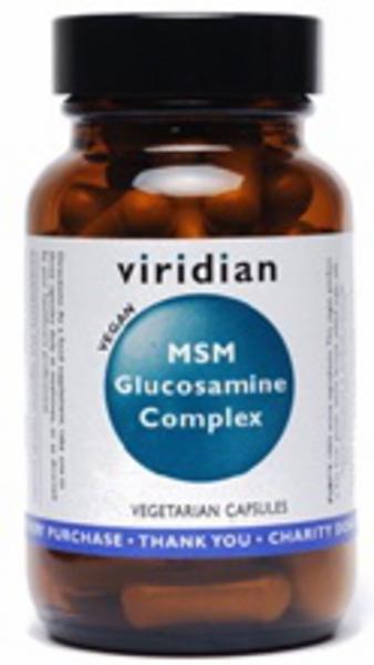 Glucosamine Supplement MSM