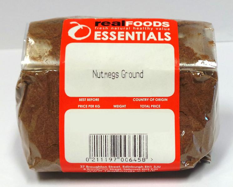Nutmegs Ground  image 2