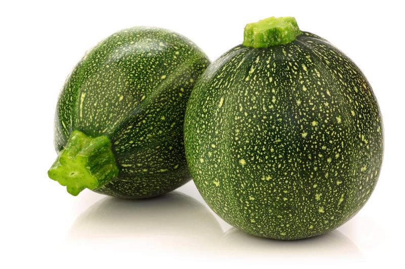 Organic little gem squash from real foods
