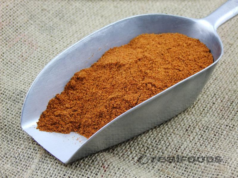 Cayenne Chilli Pepper Powder