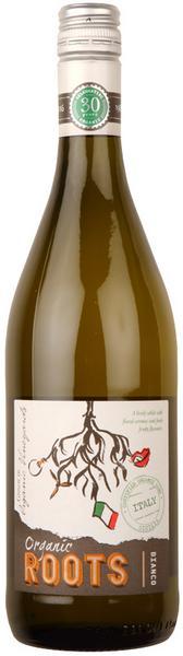 White Wine Bianco Italy 12.5% Vegan, ORGANIC
