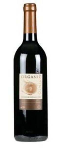 Red Wine Tinto La Mancha 13% Spain Vegan, ORGANIC
