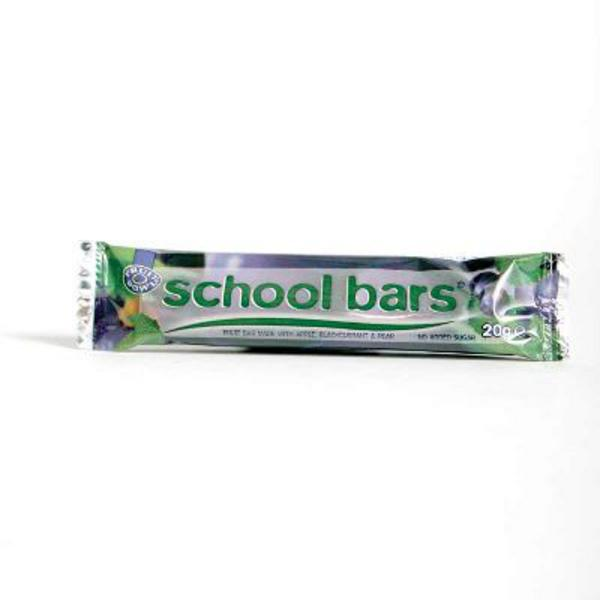 Blackcurrant Fruit Bar
