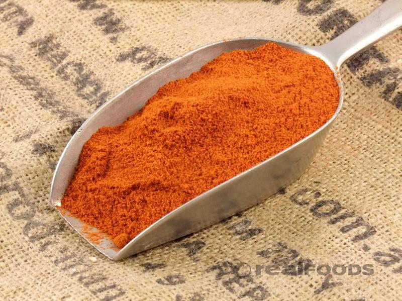 Paprika Powder ORGANIC