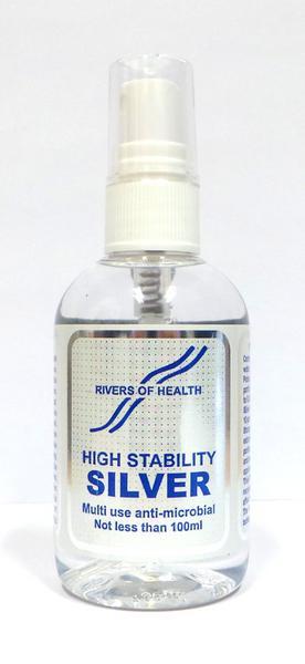 Colloidal Silver Mineral