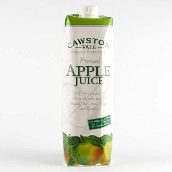 English Apple Juice  image 2