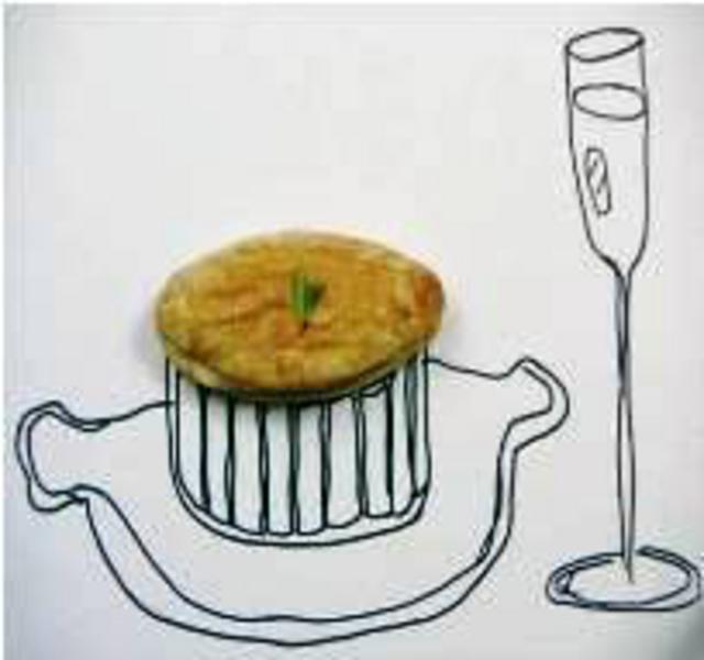 Puff Pastry ORGANIC