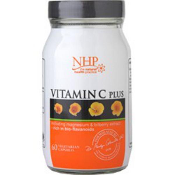 Vitamin C Support Supplement