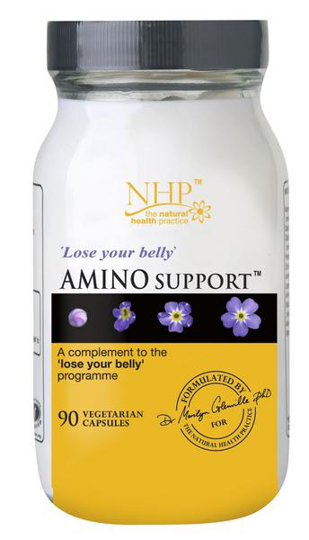 Amino Lose Your Belly Supplement