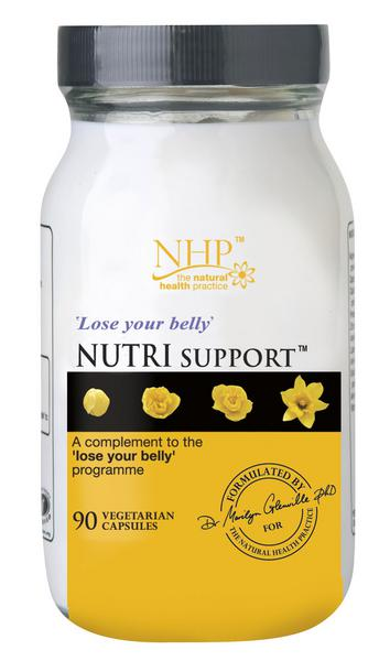 Nutri Support Supplement
