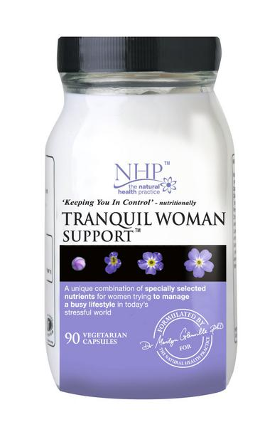 Tranquil Woman Support Supplement