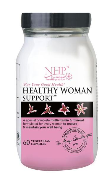 Healthy Women Support Supplement