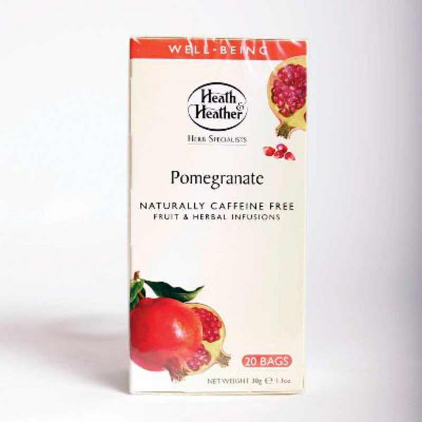 Pomegranate T-Bags  image 2
