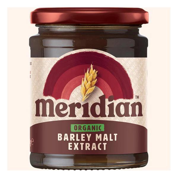 Barley Malt Extract ORGANIC