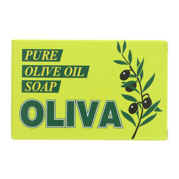 Olive Oil Soap Vegan