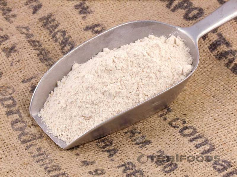 Strong Wholemeal Bread Flour ORGANIC