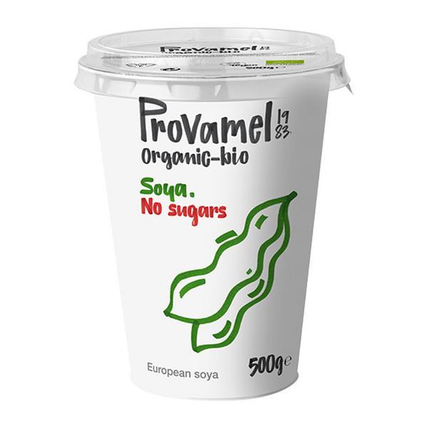 Natural Soya Yoghurt ORGANIC