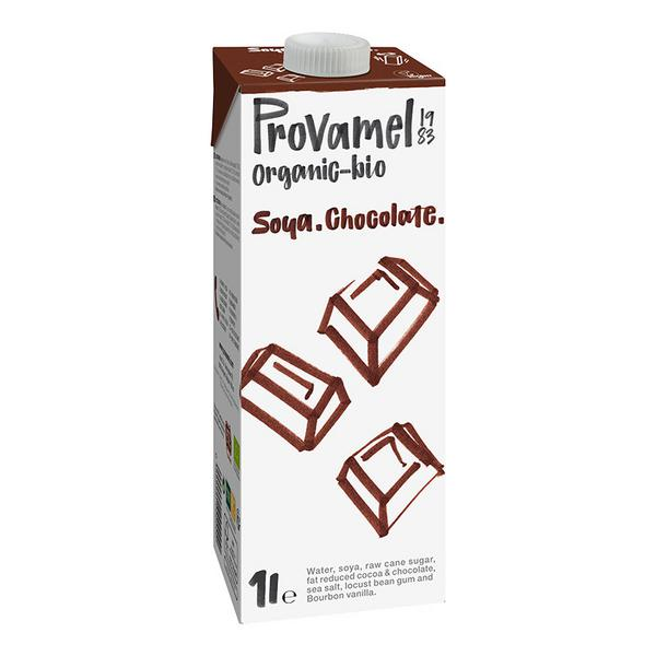 Chocolate Soya Drink ORGANIC