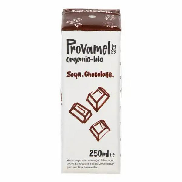 Chocolate Soya Drink ORGANIC