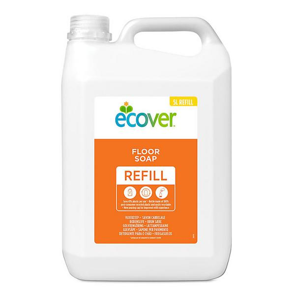 Floor Cleaner Vegan