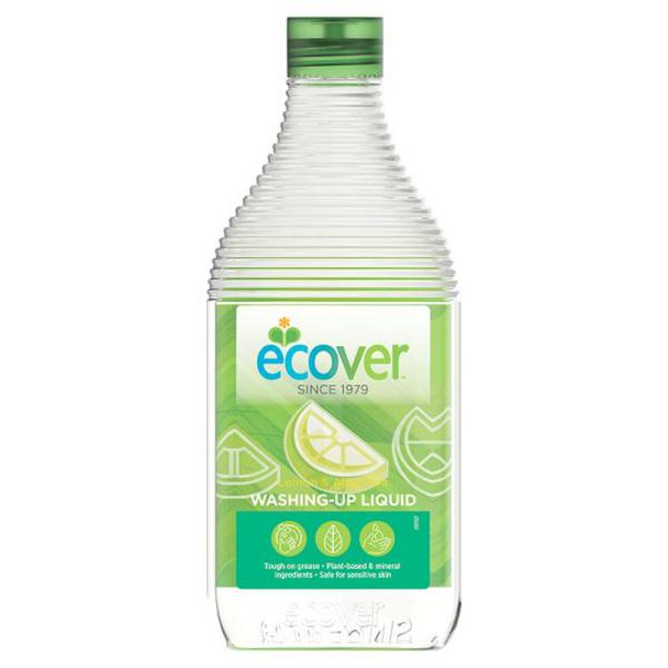 Lemon & Aloe Vera Washing Up Liquid